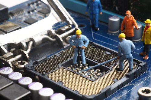5 Things to Look for in a Computer Repair Store