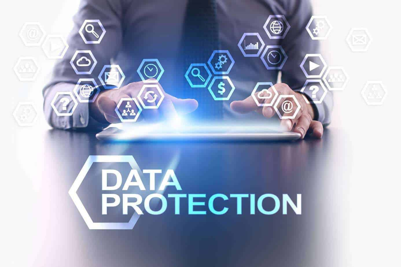 business data protection